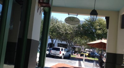 Photo of American Restaurant Wild Olives at 104 N Barrett Sq, Rosemary Beach, FL 32461, United States