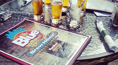 Photo of Bar The Blue Elephant Craft Brew House at 96 Norfolk St S, Simcoe, ON N3Y 2W2, Canada