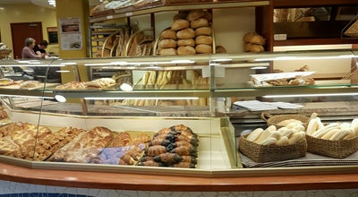 Photo of Bakery Forn Alemany at C/ Sta Caterina, Igualada, Spain