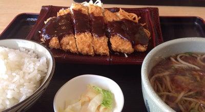 Photo of Japanese Restaurant 福寿司 at 長篠字大門24-25, 新城市 441-1634, Japan