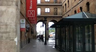 Photo of History Museum Museu d'Història de Catalunya at Pl. Pau Vila, 3, Barcelona 08003, Spain
