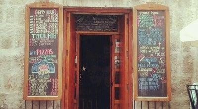 Photo of Pizza Place Inkari Pub Pizzeria at Pasaje La Catedral, Arequipa, Peru