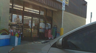 Photo of Discount Store Dollar General at 468 N Main Ave, Fayetteville, AR 72701, United States