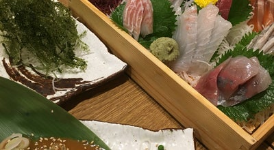 Photo of Sushi Restaurant 海鮮居酒屋 いろは丸 at 南藤沢2-1-2, 藤沢市, Japan