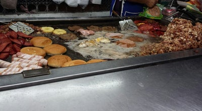 Photo of Burger Joint hambuguesas micky at reynosa, Mexico