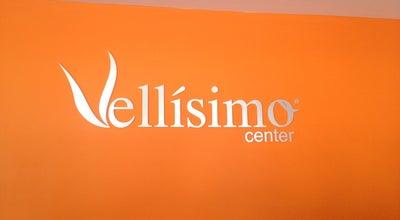 Photo of Spa Vellísimo center at Heroes De Padierna 138 Local 17, Mexico 10200, Mexico