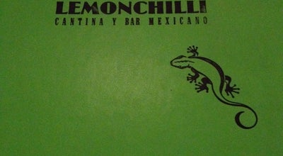 Photo of Mexican Restaurant Lemonchilli at Nonntaler Hauptstr. 24, Salzburg 5020, Austria