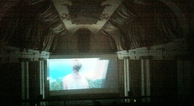 Photo of Indie Movie Theater Cinema Odeon at Corso Palladio 186, Vicenza 36100, Italy
