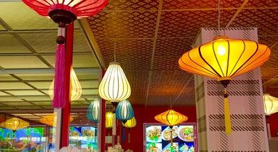 Photo of Vietnamese Restaurant Laternen at Mannheim, Germany