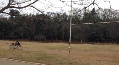 Photo of Park 上座総合公園 at Japan