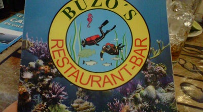 Photo of Seafood Restaurant Buzo's Restaurant-Bar at Cristóbal Colón No. 34, Fraccionamiento Magallanes, Acapulco 39670, Mexico