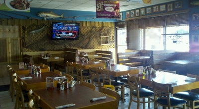 Photo of Seafood Restaurant Don Camaron at 501 Nw 37th Ave, Miami, FL 33125, United States