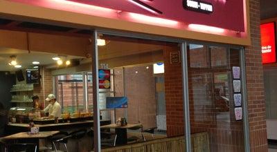 Photo of Sushi Restaurant Hanashi Sushi Bar CC. Cipres at Cra 50 #22-41 Local 114, Colombia