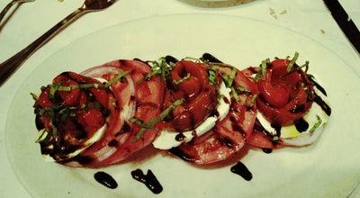 Photo of Italian Restaurant Rosebud at 1500 W Taylor St, Chicago, IL 60607, United States
