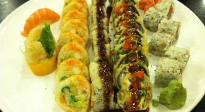 Photo of Sushi Restaurant Kumo Hibachi & Sushi at 6396 S Westnedge Ave, Portage, MI 49002, United States