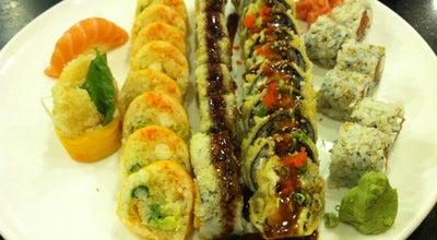 Photo of Sushi Restaurant Kumo Hibachi & Sushi at 6396 S Westnedge Ave, Portage, MI 49002, United States
