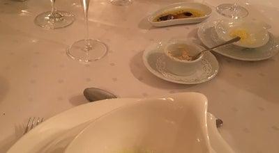 Photo of Restaurant Willies Restaurant at R. Do Brasil, 2, Vilamoura 8125, Portugal