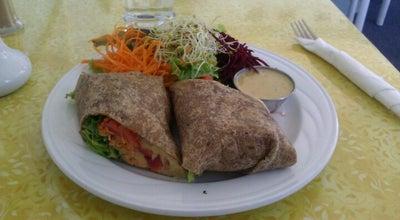 Photo of Vegetarian / Vegan Restaurant Jyoti-Bihanga at 3351 Adams Ave, San Diego, CA 92116, United States