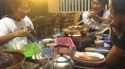 Photo of BBQ Joint กัสจังหมูกระทะ at Thailand