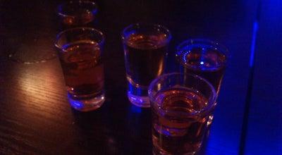 Photo of Cocktail Bar Corvin Club és koktélbár at Szabadság Tér 1., veszprém 8200, Hungary