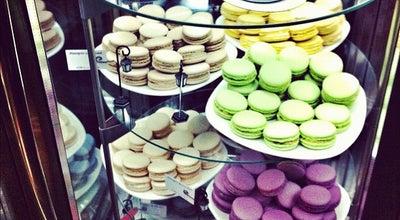 Photo of Dessert Shop Parc De Ville at 2-я Садовая Ул., 28/34, Саратов, Russia