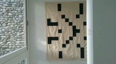 Photo of Art Gallery Villa Arson at 20, Ave. Stephen Liégeard, Nice 06105, France