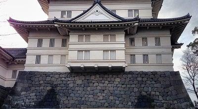Photo of Historic Site 小田原城 天守閣 at 城内, 小田原市 250-0014, Japan