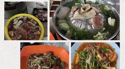 Photo of BBQ Joint ริมคลอง หมูกะทะ at Si Khio-chaing Khan Rd, Mueang 42000, Thailand