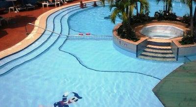 Photo of Pool Lan Anh Swimming Pool at Vietnam