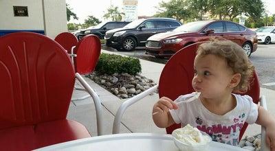 Photo of Ice Cream Shop Handels at 3440 Renaissance Blvd, Bonita Springs, FL 34134, United States