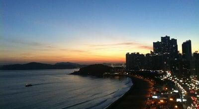 Photo of Hotel 파라다이스호텔 부산 (Paradise Hotel Busan) at 해운대해변로 296, 해운대구 48099, South Korea