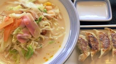 Photo of Asian Restaurant リンガーハット 春日部豊春店 at 豊町5-13-1, 春日部市, Japan