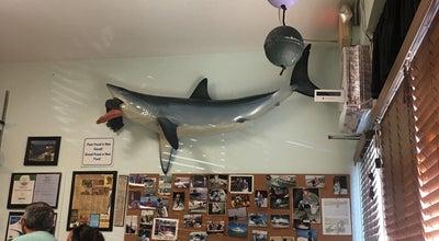 Photo of Seafood Restaurant Fish Shack at 2862 Ne 17th Ave, Pompano Beach, FL 33064, United States