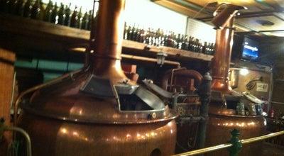 Photo of Brewery Novoměstský pivovar at Vodičkova 20, Praha 110 00, Czech Republic