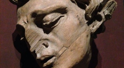 Photo of Art Museum Музей скульптури  І. Г. Пінзеля at Пл. Митна, 2, Львів 79007, Ukraine