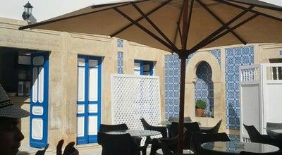 Photo of Cafe Dar El Habib | دار الحبيب at Monastir 5000, Tunisia