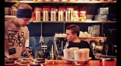 Photo of Coffee Shop Il Caffè at Bergsgatan 17, Stockholm 112 28, Sweden
