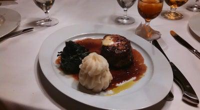 Photo of American Restaurant Caballo at 1 Mill St, Bernardsville, NJ 07924, United States