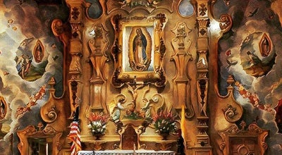 Photo of Church Our lady of guadalupe at D Street, Chino, CA 91710, United States