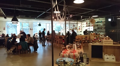 Photo of Restaurant Die Liebe at Siebensterngasse 21, Wien 1070, Austria