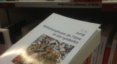Photo of Bookstore Hall du Livre at 38 Rue Saint-dizier, Nancy 54000, France