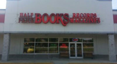 Photo of Bookstore Half Price Books at 9383 Mentor Ave, Mentor, OH 44060, United States