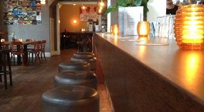 Photo of Steakhouse Loetje at Ruyschstraat 15, Amsterdam 1091 BR, Netherlands