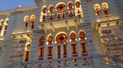 Photo of Art Museum Sursock Museum at Sursock, Lebanon