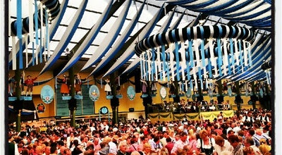 Photo of Beer Garden Ochsenbraterei at Theresienwiese, München 80339, Germany