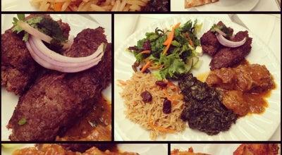 Photo of Afghan Restaurant Bamian Afghan Cuisine at 5634 Leesburg Pike, Baileys Crossroads, VA 22041, United States