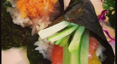 Photo of Sushi Restaurant Su Su Sushi at 408 Washington St, Stoughton, MA 02072, United States