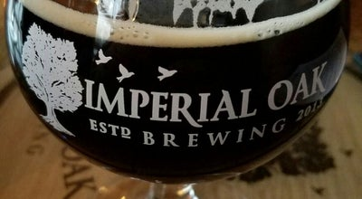Photo of Brewery Imperial Oak Brewing at 501 Willow Blvd, Willow Springs, IL 60480, United States