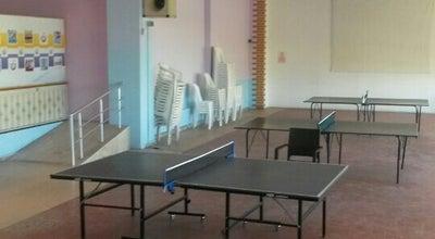 Photo of Arcade Yenişehir Belediyesi Gençlik Ve Spor Merkezi at Turkey