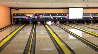 Photo of Bowling Alley Bowlingcenter Heuchelhof at Germany